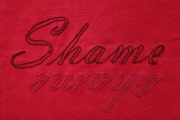 resized shame